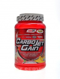 CarboJet gain 1000 g