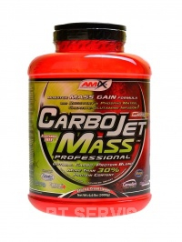 CarboJet mass professional 3000 g