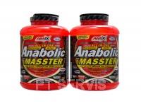 Anabolic masster 4400 g