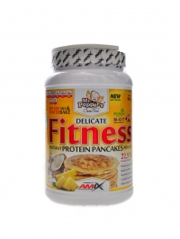 Fitness protein pancakes 800 g