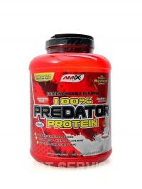 Predator 100% whey protein 2000 g
