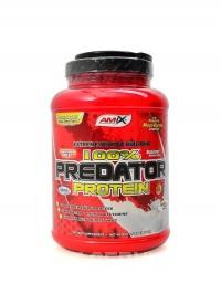 Predator 100% whey protein 1000 g