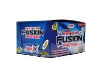 Whey Pro Fusion protein 600 g 20 sáčků