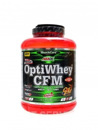 Optiwhey CFM instant protein 2250 g