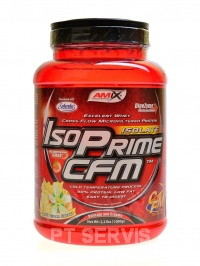 Isoprime CFM protein isolate 90 1000 g