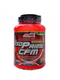 Isoprime CFM protein isolate 90 1000g natural