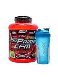 Isoprime CFM protein 2kg + shaker excellent
