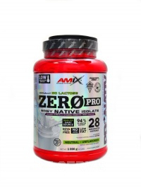 ZeroPro Protein 1000g neutral