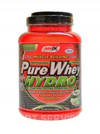 Hydro pure hydrolyzate whey protein 1000 g