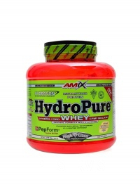 HydroPure hydrolyzed whey CFM 1600 g