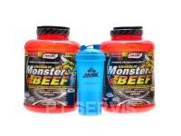 Anabolic Monster beef 90 4400 g +šejkr monste
