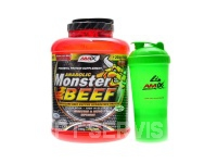 Anabolic Monster beef 90 2.2kg +šejkr monster