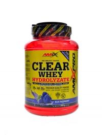 Clear whey hydrolyzate 1000g
