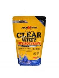 Clear whey hydrolyzate 500g doypack