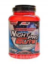 Whey Pro Elite night protein 1000 g