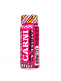 Carni Shot 3000mg 60ml
