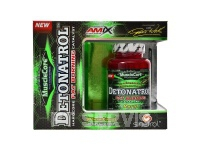 Detonatrol 90 thermo capsules fat burning