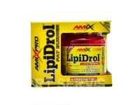 Lipidrol fat burner plus 300 kapslí