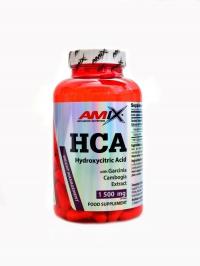 HCA 500 mg 150 kapslí