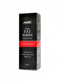 Gel - Fat Burner men 200ml