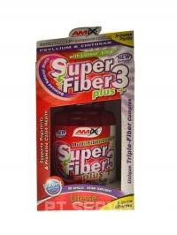 Super Fiber 3plus 90 kapslí