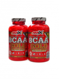 BCAA Gold 2 x 300 tablet