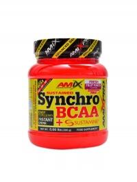 Synchro BCAA plus Sustamine 300 g
