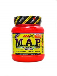 M.A.P. muscle amino power 344 g