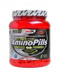 Amino Pills 660 tablet