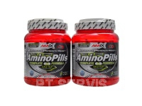 Amino Pills 1320 tablet