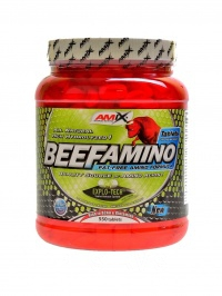 BEEF Amino 550 tablet