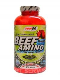 BEEF Amino 250 tablet