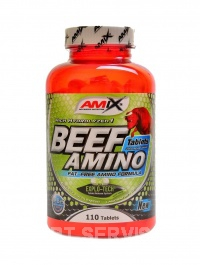 BEEF Amino 110 tablet