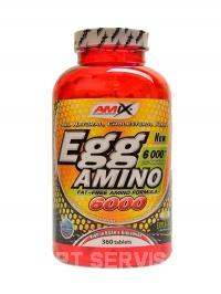 EGG amino 6000 360 tablet