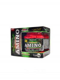 MC Anabolic amino with creapep 250 tablet
