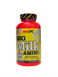 Amino Milk peptide 250 tablet