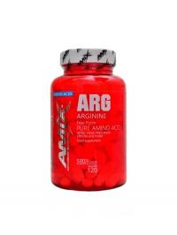 Arginine 120 kapslí 500 mg