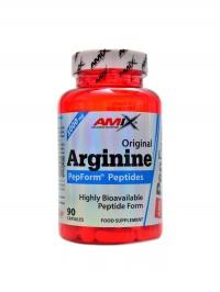 Arginine Pepform peptides 500mg 90 kapslí