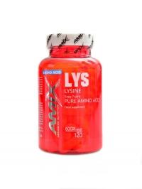 L-Lysine 120 kapslí 600 mg