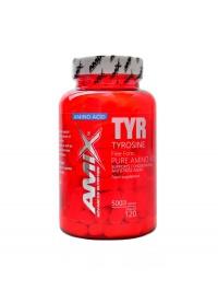Tyrosin 120 kapslí 500 mg