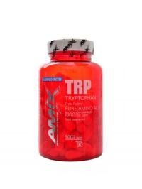 L-Tryptophan 500 mg 90 kapslí TRP Tryptophan