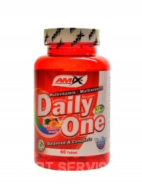 One Daily 60 tablet