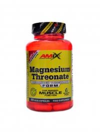 Magnesium threonate 60 vege kapslí