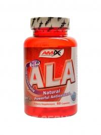 ALA kyselina Alfa Lipoová 60 kapslí