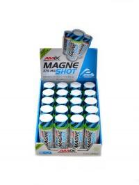 MagneShot Forte 375 mg 20 x 60 ml