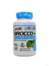Brocco+ 60 vega caps