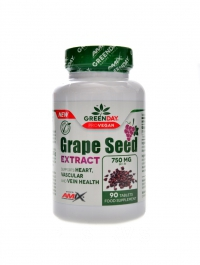 Grape seed extract 90 tablet