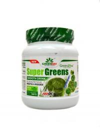 Super Greens Smooth Drink 360g