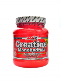 Creatine monohydrate 300 g powder