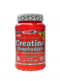Creatine monohydrate powder 1000 g